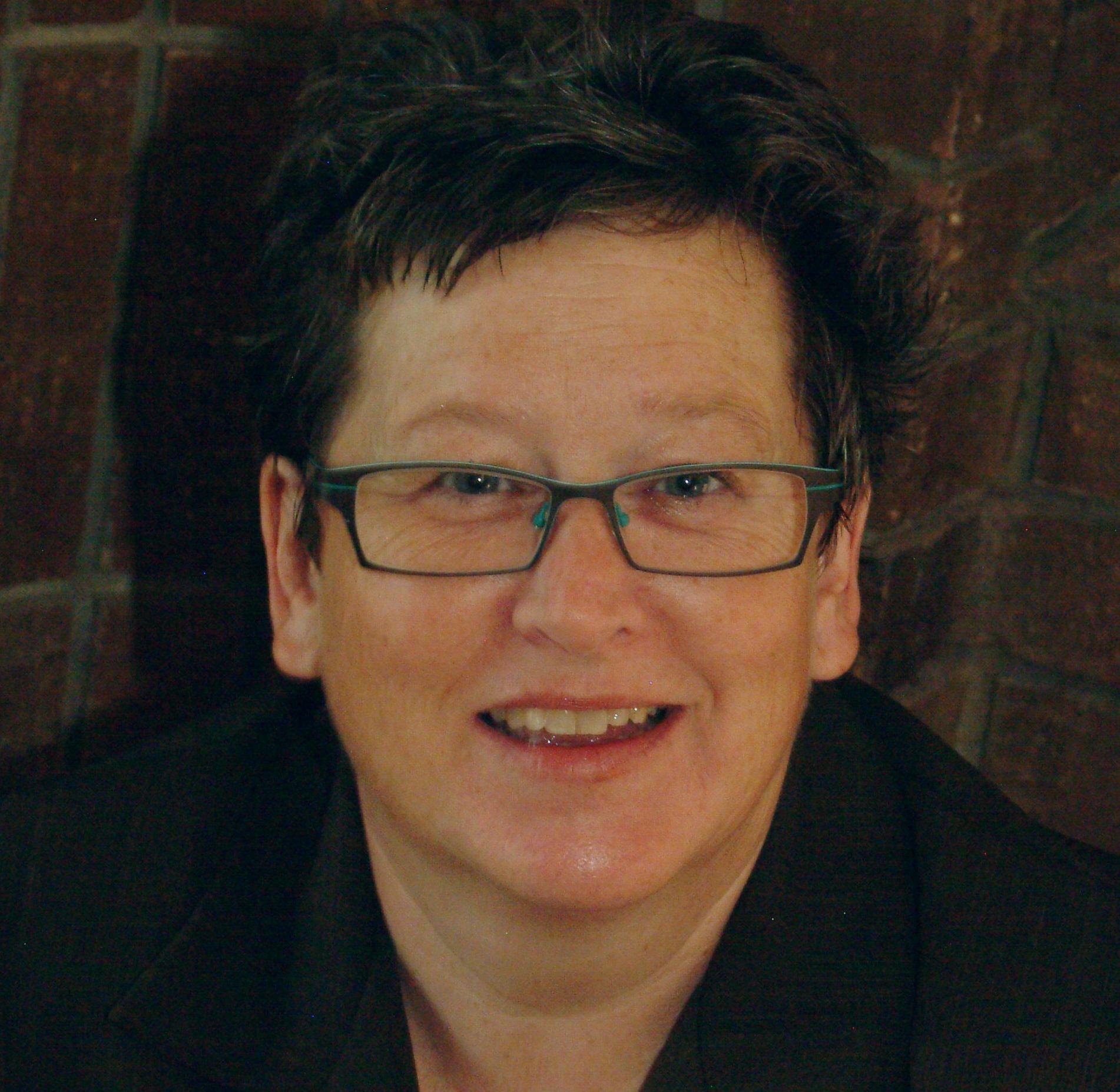 Cheryl Swayne